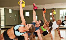 Športni center Hop klub