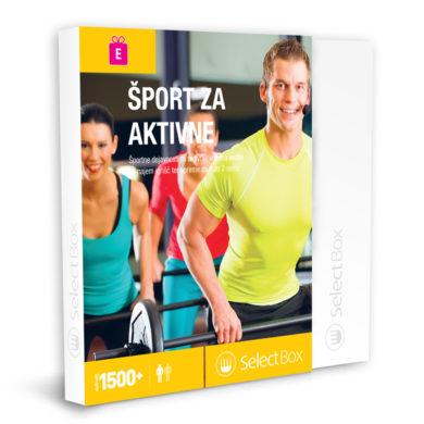 Šport za aktivne