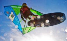 Windsurf klub Tri strijele