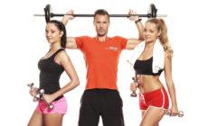 Fitnes Betnava