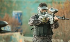 Paintball klub Sljeme