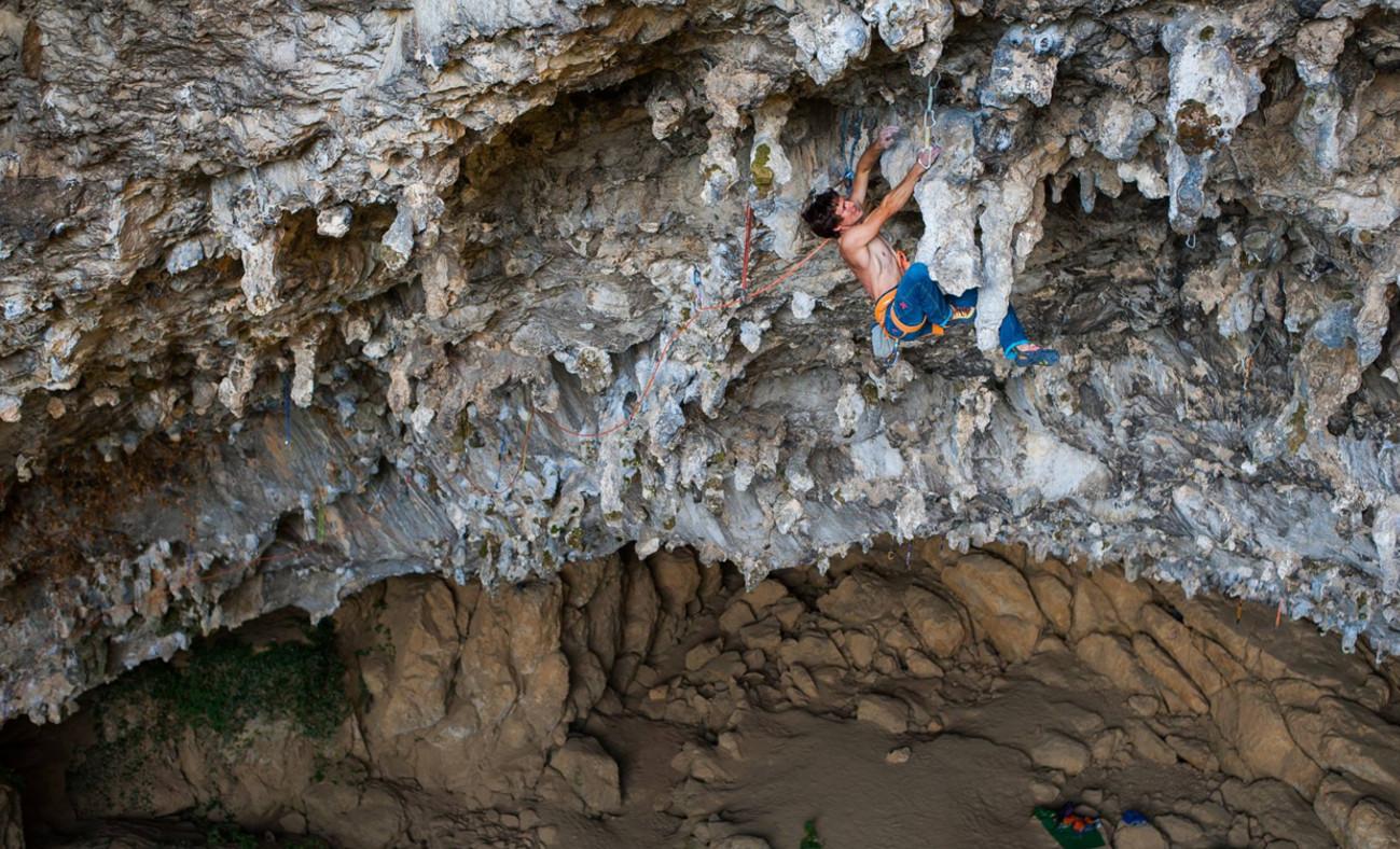 Športno plezanje po Sloveniji
