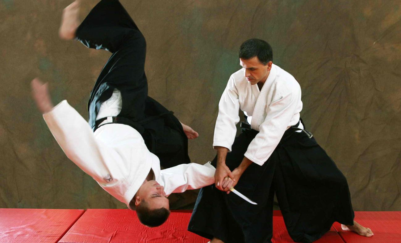 Aikido klub Put