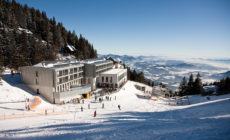 Hotel & Mountain Resort Golte