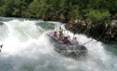 Rafting Kanuking Avantura