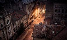 Skrivnostni ogled Zagreba