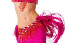 Trebušni ples