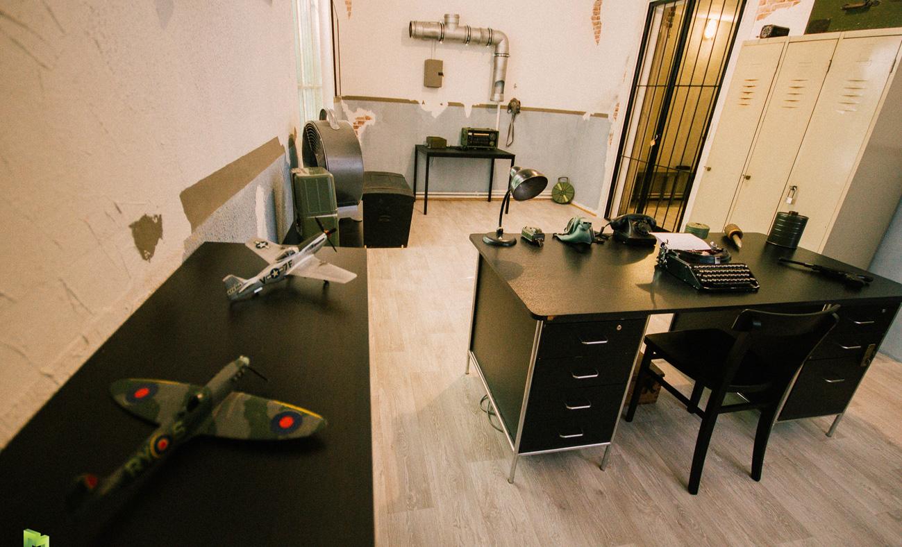 Escape Room Mindmaze Ljubljana