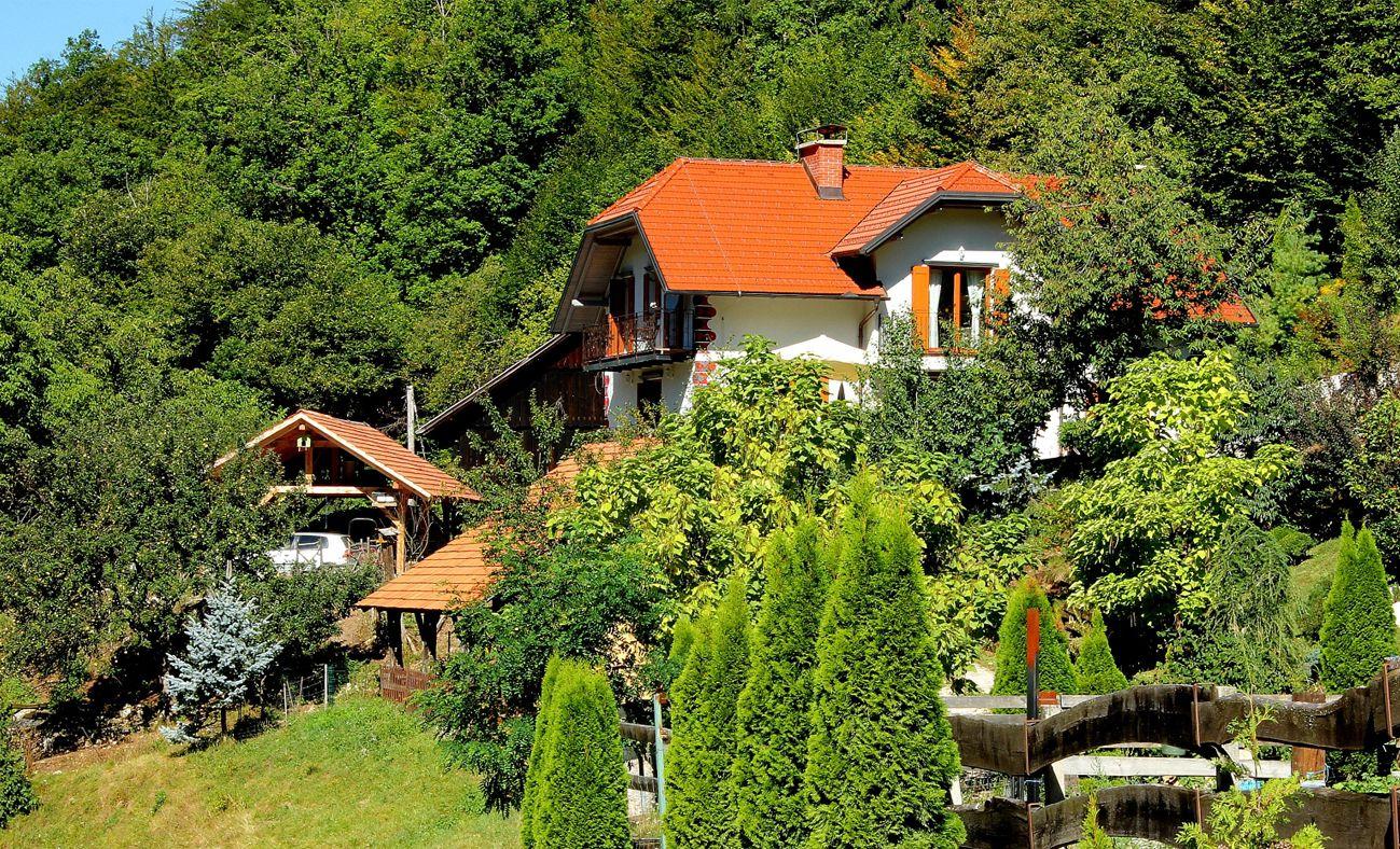 Turistična kmetija Weiss