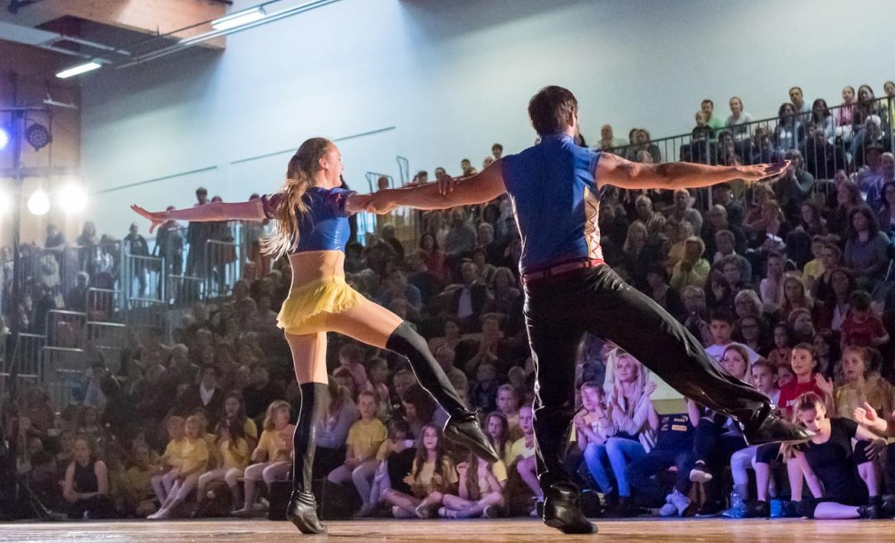 Plesna šola Plesno Mesto