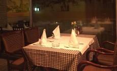 Restavracija Mala Slavija