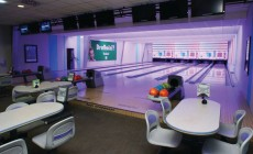 Bowling in biljard