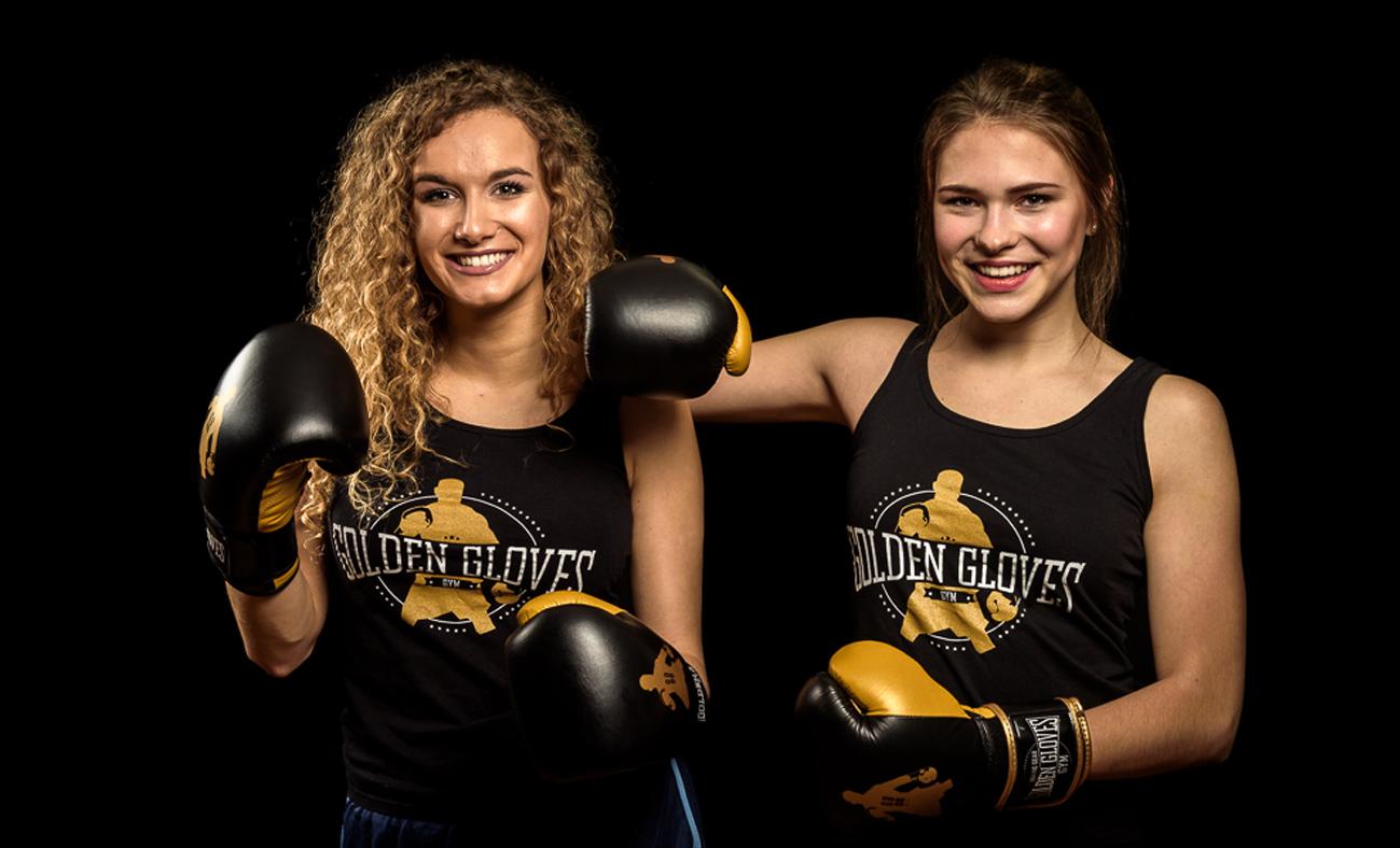 Golden Gloves Gym