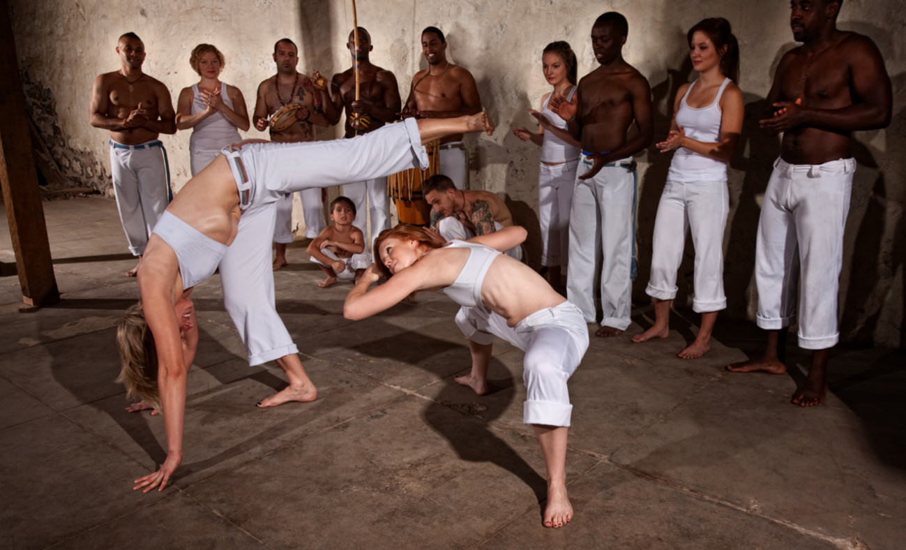 ŠKD Capoeira Tradicao Baiana