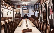 Restavracija Stari Podrum