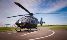 Fotografiranje iz helikopterja IškAAdventure