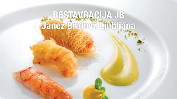 Restavracija jb