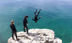 Cliff Jumping & Hiking Iris Adventures