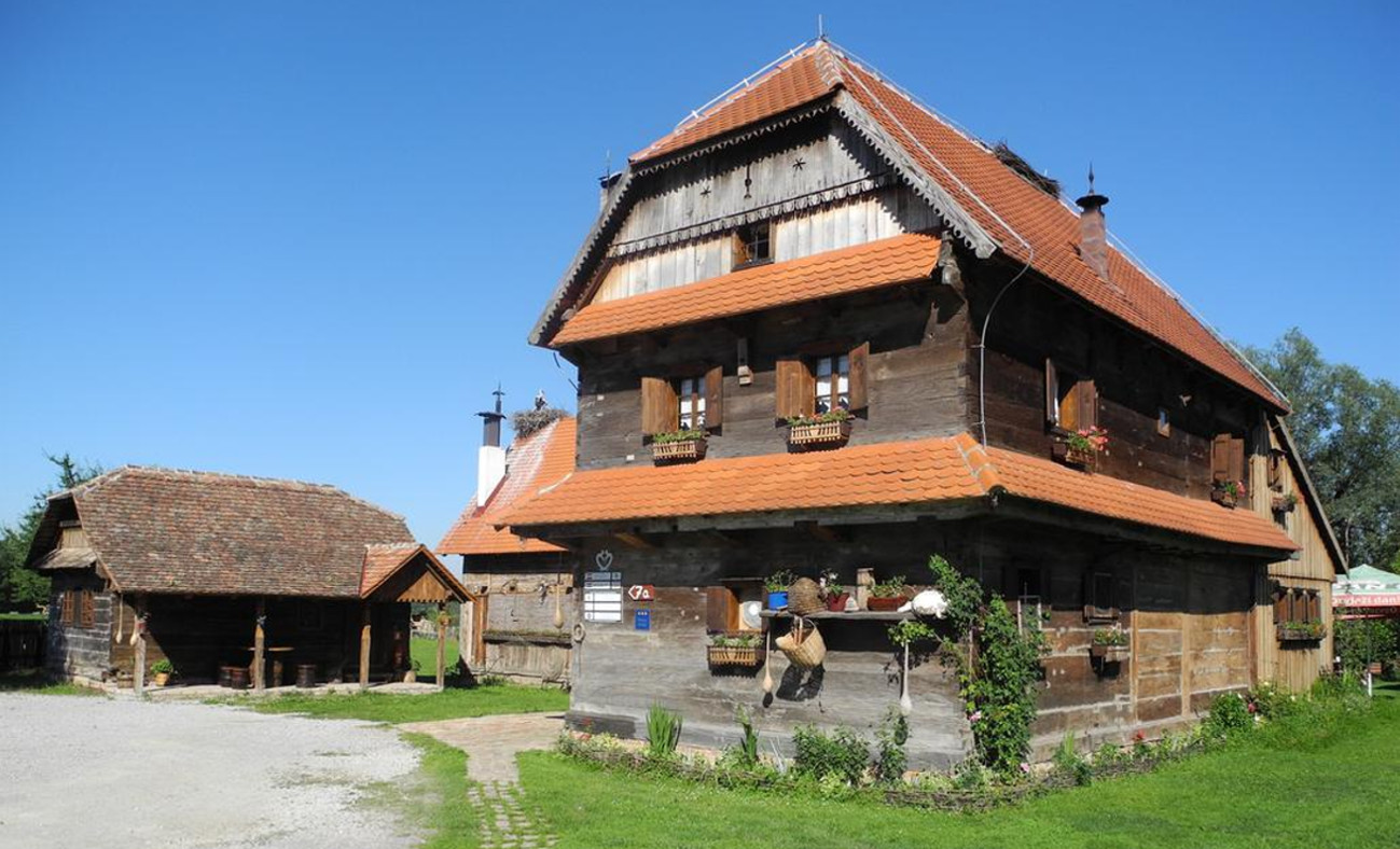 Turistična hiška Tradicije Čigoč