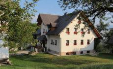 Turistična kmetija Ljubica