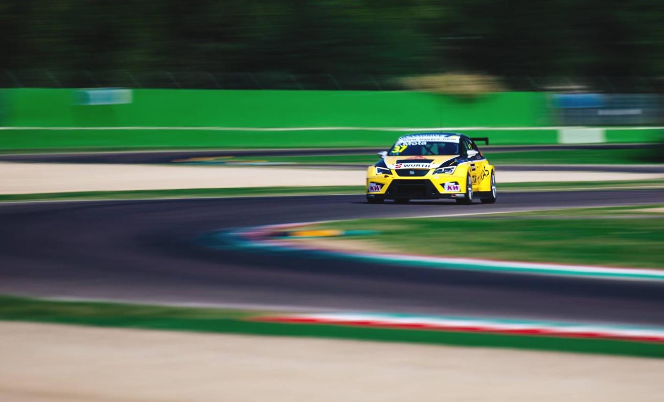 Vožnja in najem dirkalnih vozil, Lema Racing