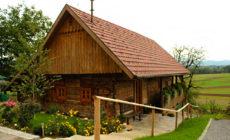 Kmečka hiša Bahor
