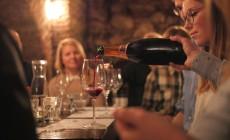 Degustacija vin Ljubljana