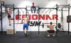 Legionar Gym