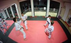 Klub borilnih veščin Samurai