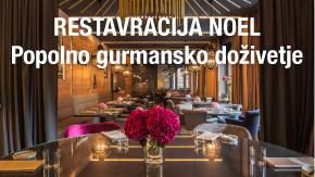 Restavracija Noel