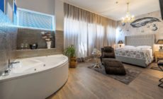 Luxury Rooms Prima Luce