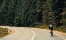 Vožnja z električnim kolesom