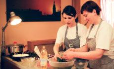 Kuharski tečaj Etno Art Chef