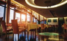 Restavracija Hotela Lav