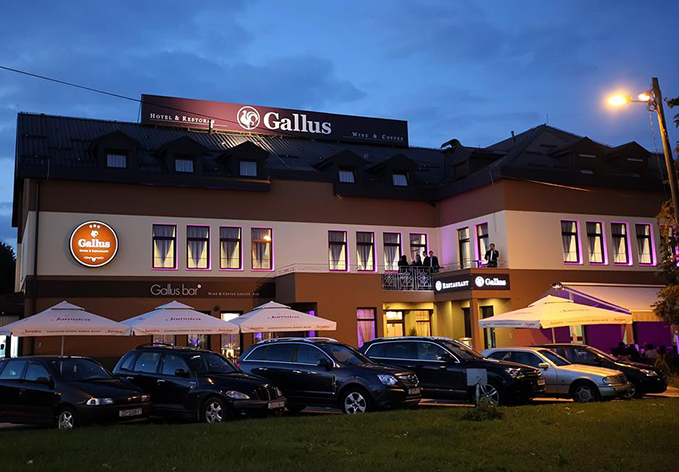 Hotel Gallus Beilngries