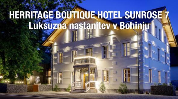 Heritage Boutique Hotel Sunrose 7