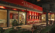 Restavracija Allegria