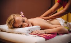 Sabaidee tajska masaža