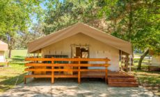 Sunflower Camping Istra