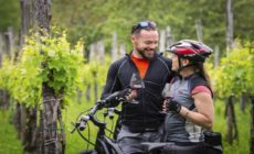 Kolesarski izleti Cycling Holidays