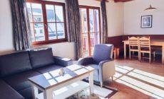 Wellness & Spa Family apartments Bolfenk