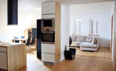 Apartmaji Cirus