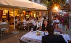 Grill Restavracija in Terasa