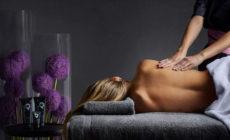 Serenity Wellness in spa